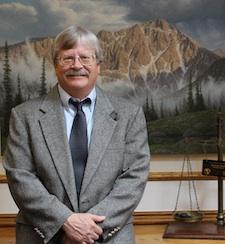 Stewart W. Olive